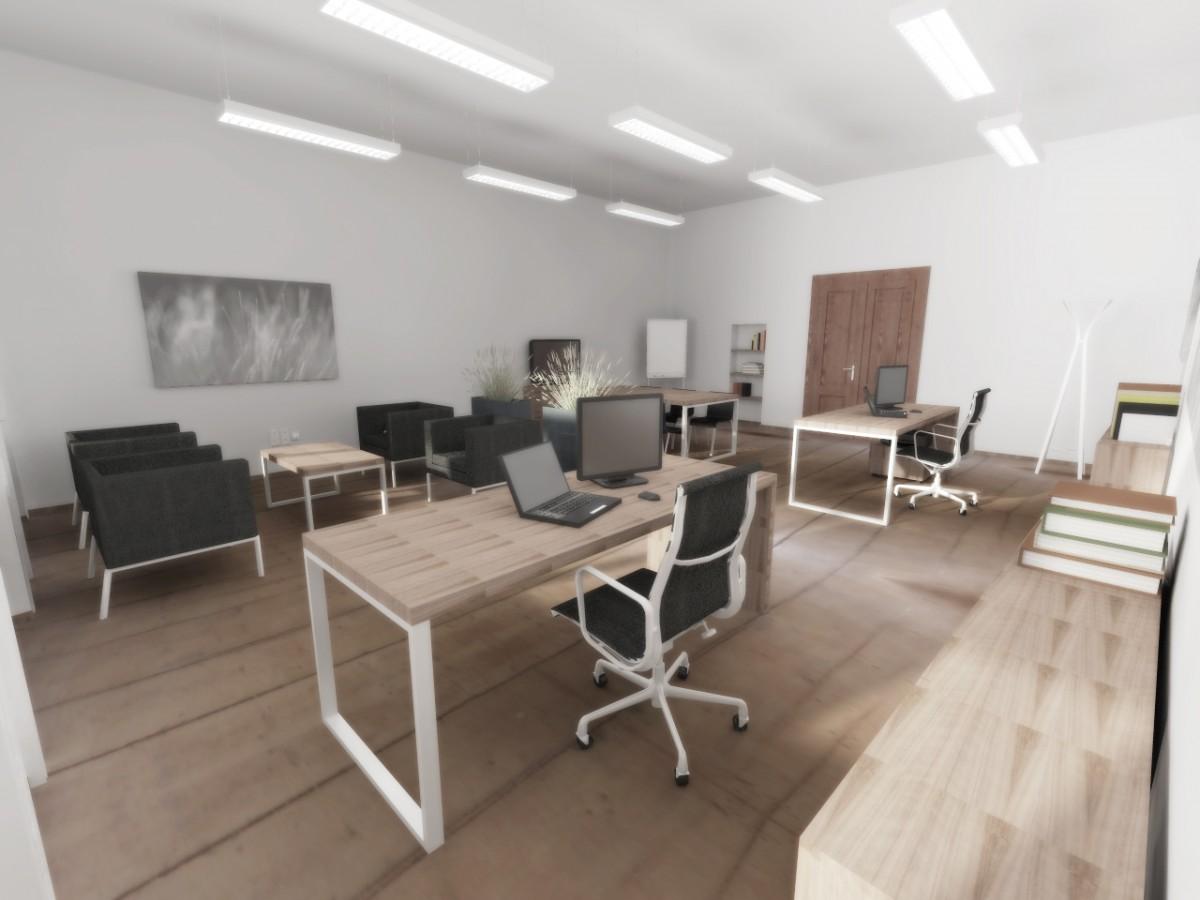 navrh design interieru kancelare zasedaci mistnosti praha ostrava znojmo jihlava praha brno architekt designer