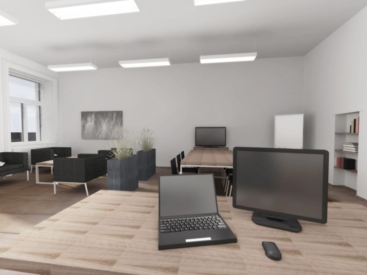 navrh design interieru kancelare zasedaci mistnosti praha ostrava plzen jihlava praha brno architekt designer