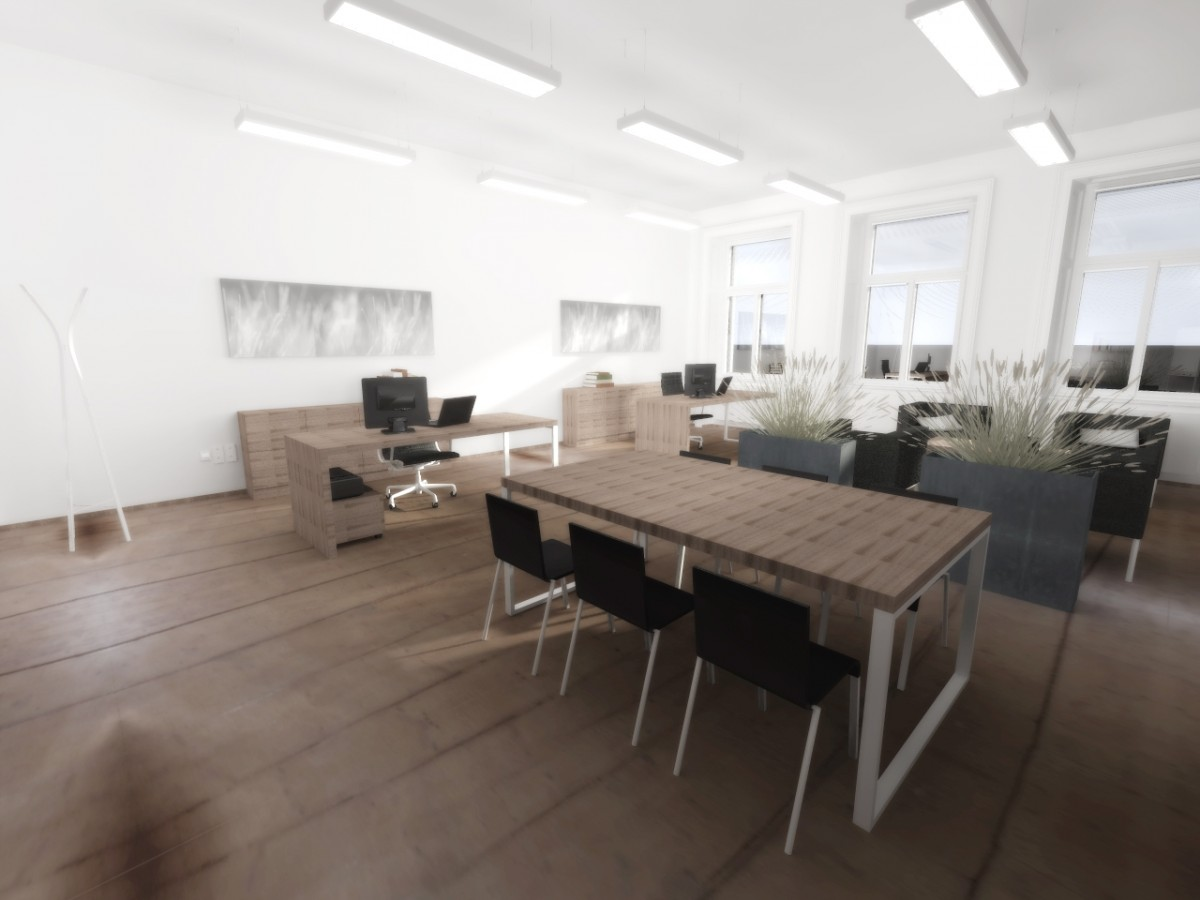 navrh design interieru kancelare zasedaci mistnosti praha ostrava usti jihlava praha brno architekt designer