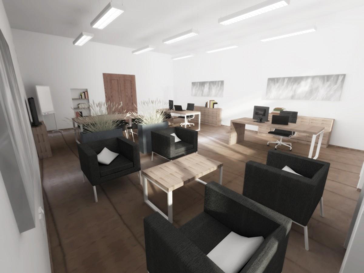 navrh design interieru kancelare zasedaci mistnosti praha ostrava zlin jihlava praha brno architekt designer