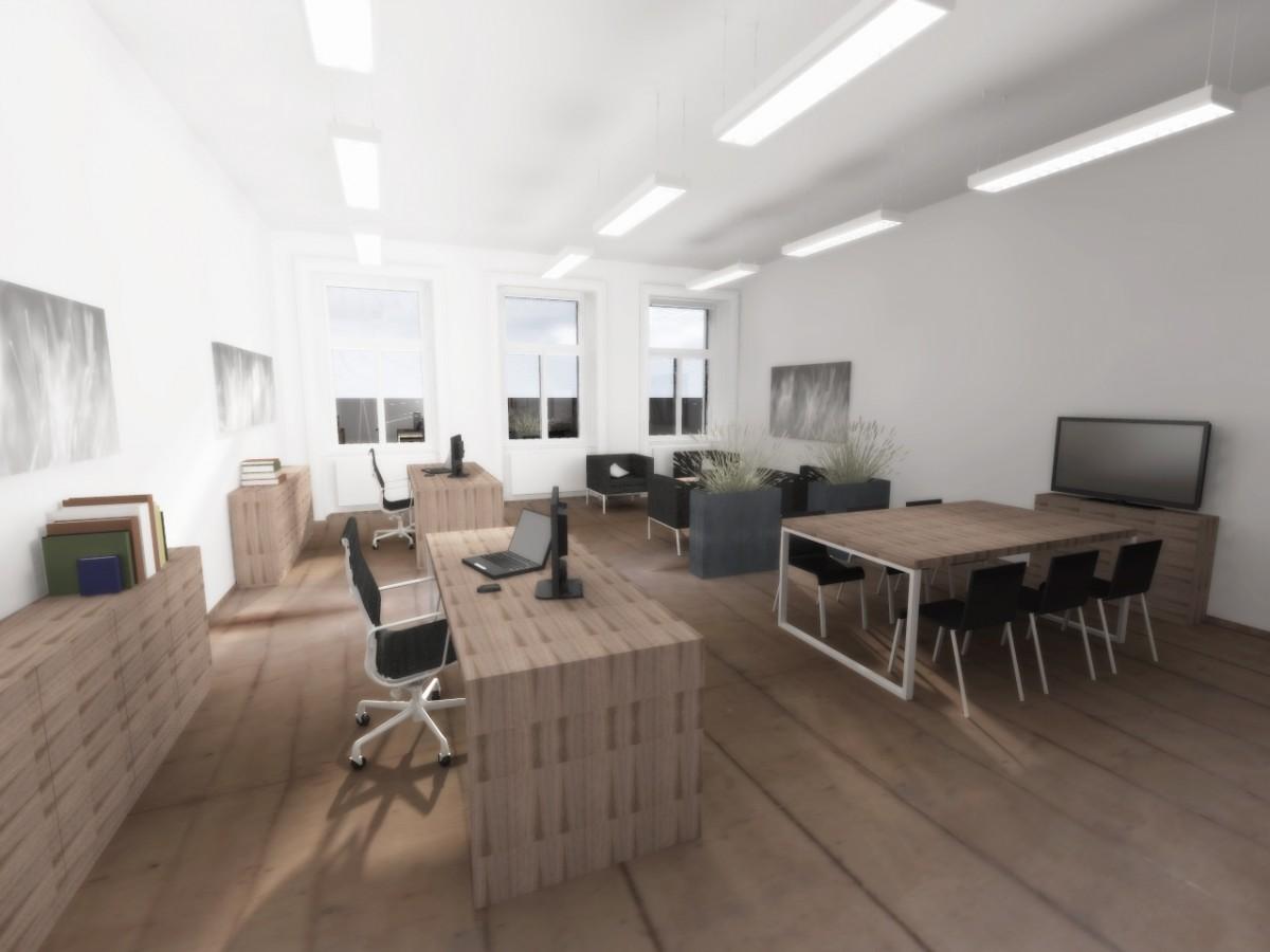 navrh design interieru kancelare zasedaci mistnosti praha ostrava olomouc jihlava praha brno architekt designer