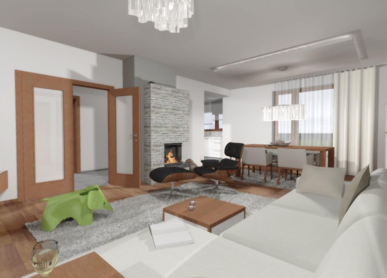 navrh navrhy design designy  interieru interier obyvaci pokoj obyvaciho pokoje jidelny jidelna rodinneho domu v rodinnem dome architekt unhost jihlava designer praha bytovy ostrava bytu brno nabytek nabytku