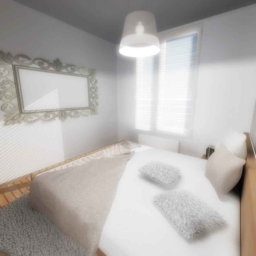 navrh interieru loznice navrhy interieru loznic studie architekt architekti designer designeri design designy praha brno ostrava jihlava moderni byt bytu moderniho modernich