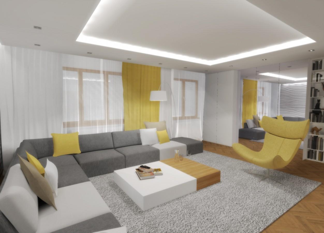 navrh navrhy navrhu navrzeny navrhovat navrhar navrhari navrzich interier interieru interierovy interierem design designer designeri designerka designovy obyvaci pokoj obyvaciho pokoje obytny prostor prostoru obyvak  zluta zluty zlute zlutym seda sede sedy sedym sedeho zluteho bila bile bileho bilem bilemu bilym minimalisticky minimalistickym minimalistickeho minimalismus minimalni moderni moderniho modernim modernimu styl stylu stylovy podhled podhledy podhledem intimni atmosfera prijemny prijemne prijemnem byt bytu byte dum dome velky velke barevny barevne utulny utulne utulneho barevneho zajimavy zajimavem zajimaveho  praha brno jihlava ostrava zlin znojmo trebic plzen liberec trest telc polna havlickuv brod ceske budejovice karvina dacice pardubice chotebor jihlava