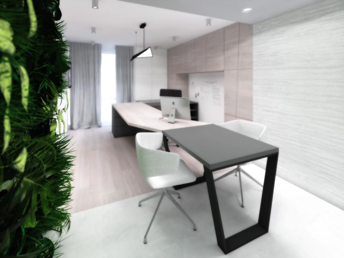 studie kancel sk ch prostor firmy t bor. Black Bedroom Furniture Sets. Home Design Ideas