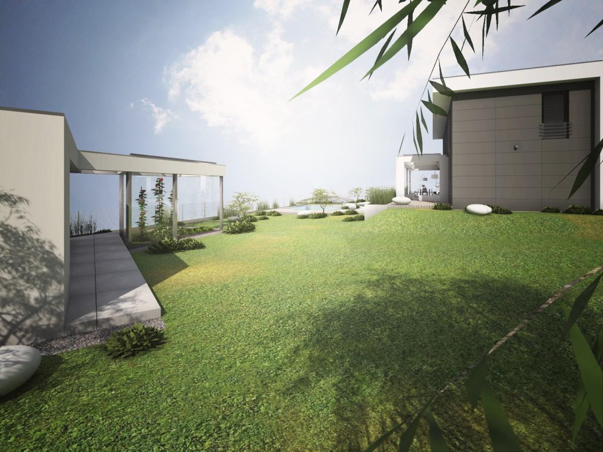 navrh navrhy navrzich navrhovat rodinny dum rodinneho domu rodinnem dome  predmesti na okraji mesta v nove zastavbe novy noveho  zahrady zahrada sklenik skleniku sklenikem zahradni domek zahradniho domku zahradnim domkem