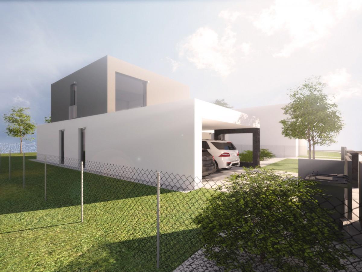 navrh navrhy rodinny dum rodinneho domu domek studie architekt architekti architektonicke studio architektka architektonicky architektura design studie