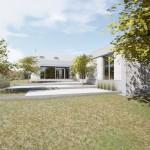 studie rodinneho domu architekti praha